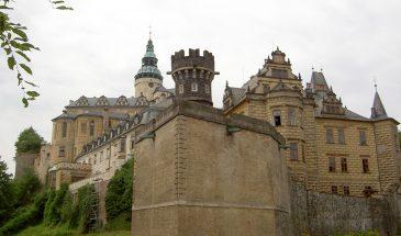Zamek we Frydlancie