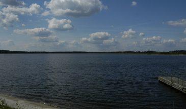 Jezioro Dychowskie