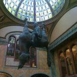 Praga – Koń Davida Ćernego