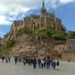 Normandia – Mont Saint Michael