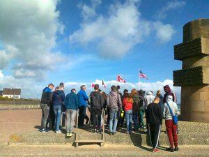 Normandia – Plaża Omaha