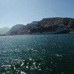 Oman – rejs w Khasab