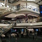 MSC Bellissima – panorama pokładów statku