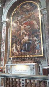 Watykan – Grób Jana Pawła II