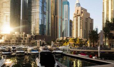Dubaj – Emiraty